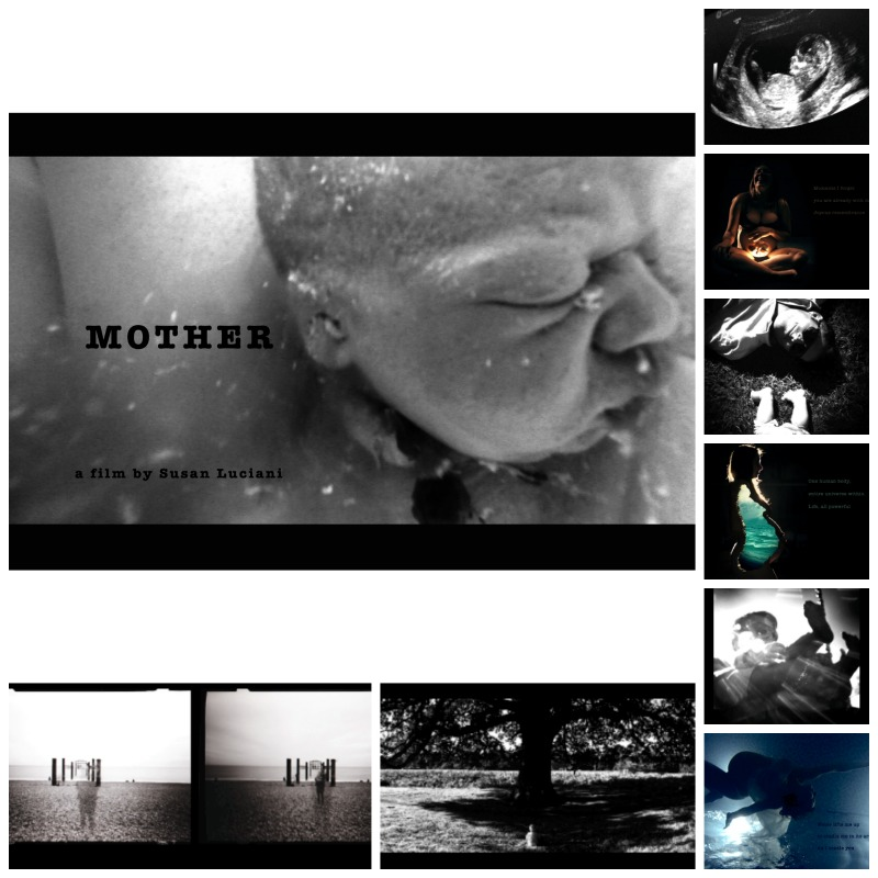 mother-collage
